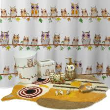 owl hoot tissue box home bed u0026 bath bath bathroom hoot bathroom