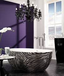 print bathroom ideas more ideas on the zebra print for the interior interior