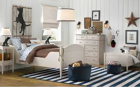 Striped Bedroom Wall by Bedroom Dazzling Single White Wooden Beds With Brown Quilt And