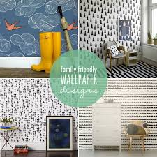 Kid Room Wallpaper by Best 25 Kid Friendly Wallpaper Ideas On Pinterest Kids Bedroom