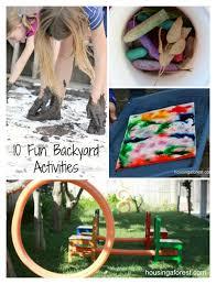 backyards splendid 42 fun backyard party ideas enchanting fun