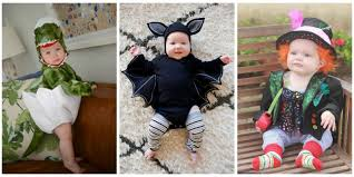 halloween costumnes 30 cute baby halloween costumes 2017 best ideas for boy and