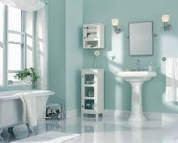 Diy Basement Bathroom Bathroom Renovation Design In Blue Color Basement Bathroom