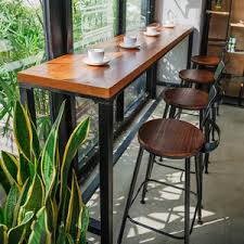 Wall Bar Table Bar Table Sale Shop For Bar Table At Ezbuy Sg