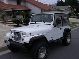 1989 jeep mpg 1989 jeep wrangler overview cargurus