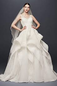 weddings dresses truly zac posen bridal wedding dresses david s bridal