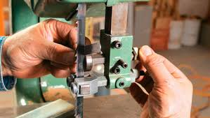 how to set up a bandsaw finewoodworking