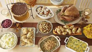 thanksgiving how to easilylan your thanksgiving meal and avoid