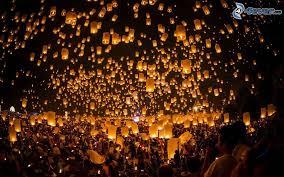 luck lanterns luck