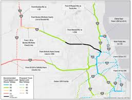 Illinois Interstate Map by Tollway Committee Oks Plan To Increase Speed Limits But Not To 70