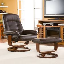 Recliner With Ottoman Leather Recliners Freight Liquidators