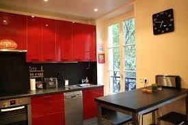 accessoire deco cuisine accessoire deco cuisine charmant cuisine moderne et noir 6