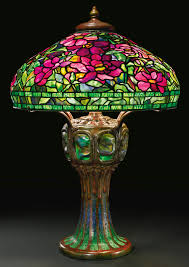 Tiffany Table Lamps 10 Most Expensive Lamps Greatest Collectibles