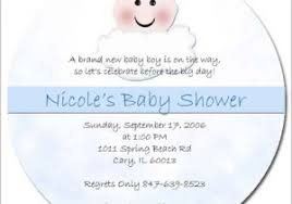Baby Shower Favor Messages - baby shower messages for invitations as well as baby shower
