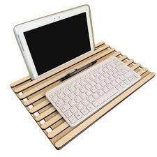 Laptop Desk Accessories Shop Wood Desk Trays On Wanelo