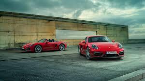 Porsche Boxster Gts Specs - meet the new porsche boxster and cayman gts 6speedonline