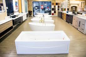 bathroom charming bathtub showroom seattle 139 diamond kitchen