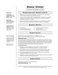merchandiser resume splendid ideas retail resume skills 10 skills