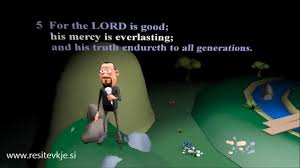 scriptures on thanksgiving kjv song psalm 100 king james bible all verses sung in a nice way