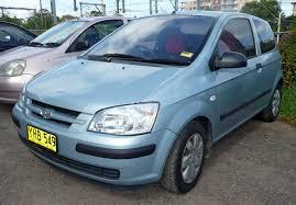 2003 hyundai getz partsopen