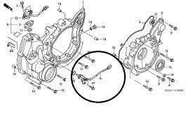 i have a honda 2001 rubicon 550 and i can not get the nutral light
