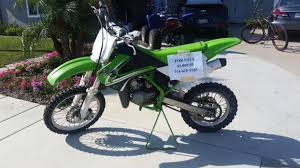 2002 kx85 motorcycles for sale