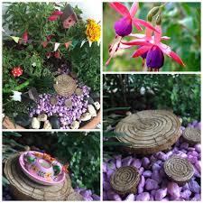 Fairy Garden Ideas DIY Fairy Garden Fairy Gardening Tips