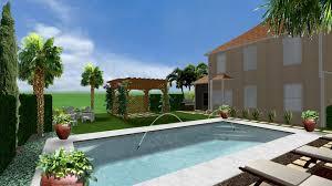 mediterranean pool design