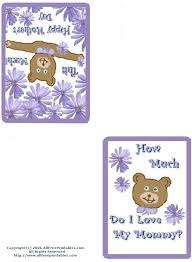 s day printables s day cards coupon books and