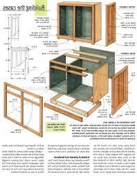 Kitchen Cabinet Woodworking Plans Kitchen Furniture Marvelous Kitchen Cabinets Photo Design Cabinets