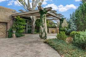 Internet Status Walled Garden by Santa Fe Market Data Barker Realty Christie U0027s International