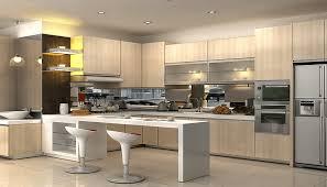 kitchen set minimalis modern garis arsir design desain kitchen set minimalis