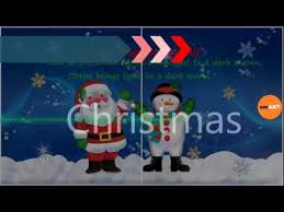 easy christmas crafts for adults the christmas card youtube