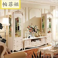 selling new arrival white color high quality living room