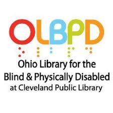 Ohio Library For The Blind Ohiolibraryforblind Olbpd Twitter