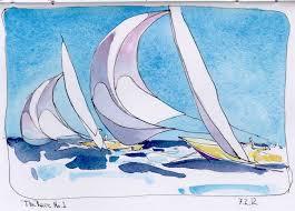 sailing third time around