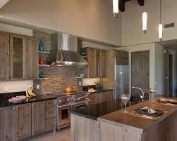 Slate Backsplash In Kitchen by Best 70 Transitional Kitchen With Slate Backsplash Ideas U0026 Designs