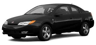amazon com 2007 saturn ion reviews images and specs vehicles