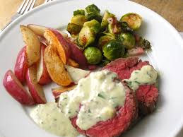 jenny steffens hobick beef tenderloin recipe for holiday dinner