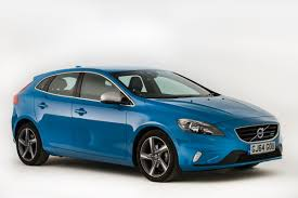 volvo hatchback 2015 used volvo v40 review auto express