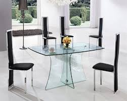 Glass Dining Tables And 6 Chairs Dining Table And 6 Chairs Glass Dining Table And 6 Chairs