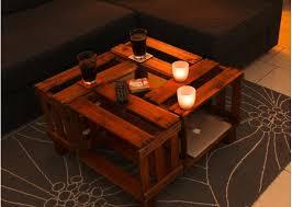 Wohnzimmertisch Selber Bauen Weinkiste Holz Selber Bauen Couchtisch Aus Obstkisten Mit