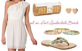 bride attire the little white dress floridian social