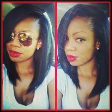 Sew In Bob Hairstyle Full Bob Sew Ins Google Search Hairstyles Pinterest Bobs