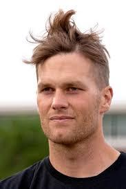 tom brady hair rankings qb u0027s best u0027dos through the years si com