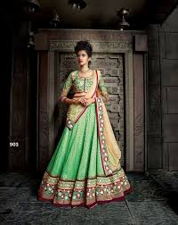 lengha choli for engagement shop designer engagement lehenga online fleaffair