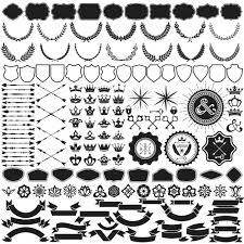 ornament vectors 42 600 free files in ai eps format