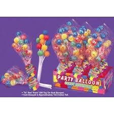 lollipop bouquet party balloons lollipop bouquets 12 display