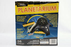 Light Up Stars For The Ceiling by National Geographic Planetarium Globe Stars Light Up On Your