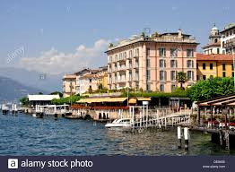 italy lake como bellagio hotels restaurants cafes at the